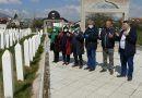 Sjećanje na žrtve masakra u Ahmićima