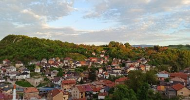 O uređenju Travnik: Šta traže i predlažu Bradara i Lovrinović, a šta kaže Skopljaković?
