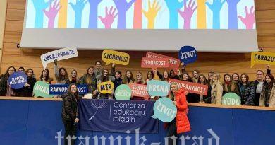 Općina Travnik usvojila novu Strategiju za mlade