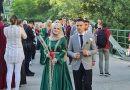 Defile maturanata 253. generacije Elči Ibrahim-pašine medrese