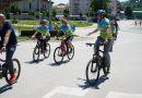 """Održana manifestacija """"Biciklizam u Travniku"""""""