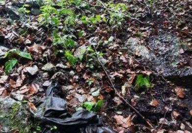 Na Vlašiću pronađena lokacija sa posmrtnim ostacima više osoba