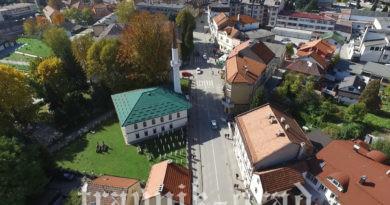 Prekinuta današnja sjednica Općinskog vijeća Travnika