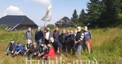 Na Vlašiću održana manifestacija 'Ljuta greda 2020'