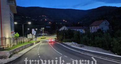 Završen projekat rekonstrukcije Aleje konzula i ulice Meljanac