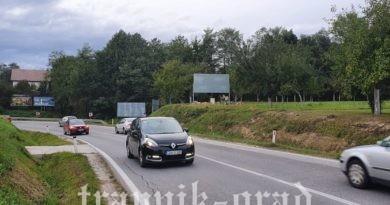 Promovišite svoje proizvode i usluge na 12 najboljih lokacija u srednjoj Bosni!