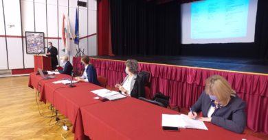 Zakazana konstituirajuća sjednica Općinskog vijeća Travnik