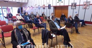 OV Travnik usvojilo set odluka koje su preduslov za sticanja prava na nekretninama i zemljištem u naseljima Bruneji, Donje Putićevo i Prahulje