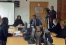 Obilježen uspješan završetak Projekta digitalizacije Registra Općinskog suda u Travniku