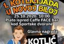 """Prijavite se za """"Kotlićijadu"""" u Novoj Biloj"""