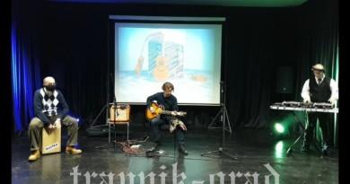Završena prva noć  Acoustic Festa Travnik – AFT 2020