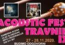 Počinje Acoustic Fest Travnik – AFT 2020