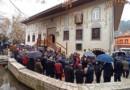 OO SBB Travnik: Posljednji selam našem Elvedinu Kanafiji