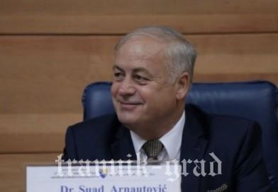 Arnautović za N1: Mislim da ćemo imati izbore u Travniku