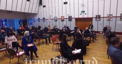Konstituisan novi saziv Općinskog vijeća Travnik