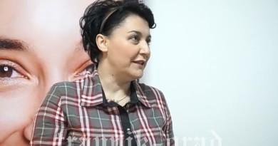 """Lejla Mandžuka u novom izdanju serijala EHO Travnika predstavlja """"wooling"""""""