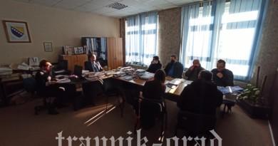 """Predstavnicima komunalnih preduzeća prezentiran  Projekat """"SOKOP"""""""