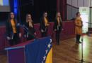 Održan svečani program u povodu 1. marta – Dana nezavisnosti BiH