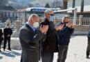 Obilježen Dan nezavisnosti BiH u Travniku