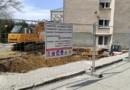 U JU Bolnica Travnik počela izgradnja objekta za magnetnu rezonancu i CT kabinet