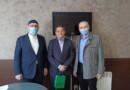 Delegacija Travničkog muftijstva posjetila Općinski sud Travnik