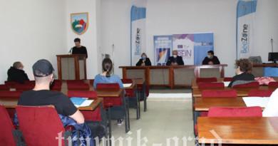 Zahvaljujući podršci EU, Travnik bogatiji za jedanaest mladih poduzetnika