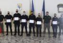 BiH bogatija za šest mlađih inspektora, promovisani mlađi inspektori iz SBK