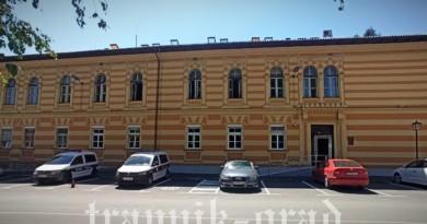 Obavijest za javnost iz Općinskog suda u Travniku