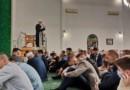 Centralna bajramska svečanost održana u Islamskom centru na Kalibunaru