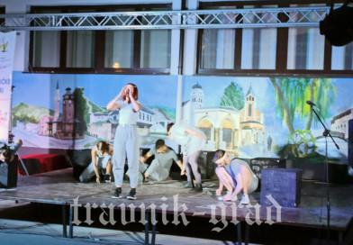 """Otvorena """"Ljetna scena"""" Centra za kulturu Općine Travnik"""