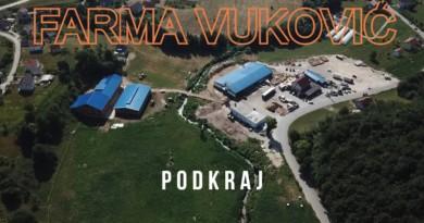 Farma Vuković – višedecenijska tradicija u uzgoju ovaca