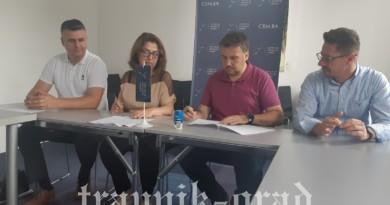 Fakultet poslovne ekonomije i Centar za edukaciju mladih (CEM) potpisali Ugovor o obavljanju studentske prakse