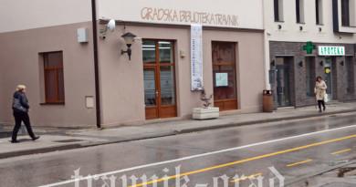 Andrićevi dani 2021: JU Gradska biblioteka Travnik u srijedu organizira dvije promocije